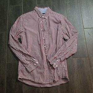 Tommy Hilfiger classic fit button down